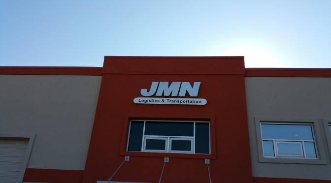 JMN Logistics