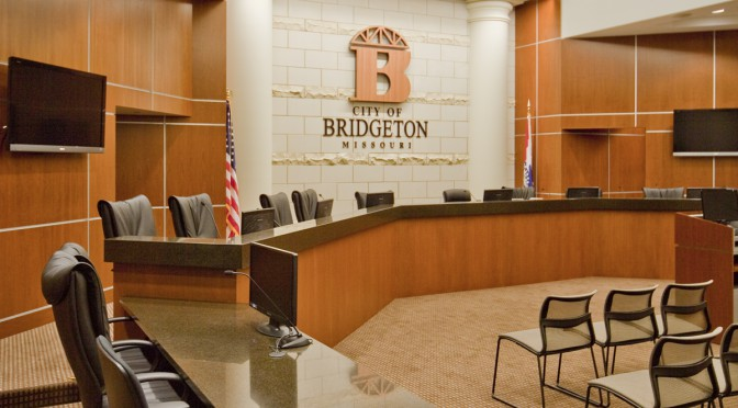 City of Bridgeton