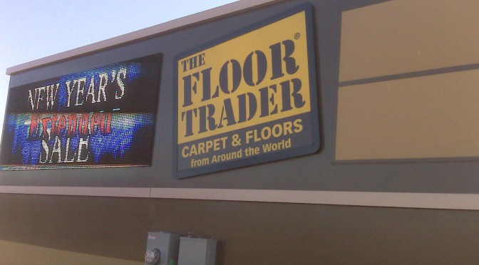 Floor Trader St Louis