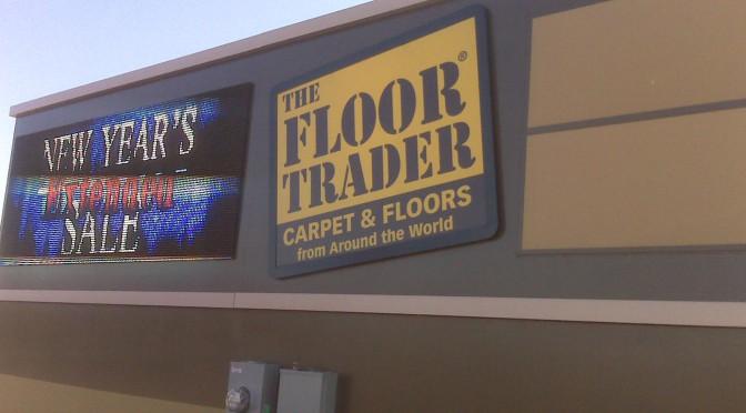 Floor Trader St Louis
