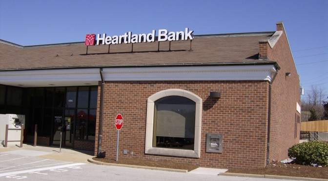 Heartland Bank St Louis