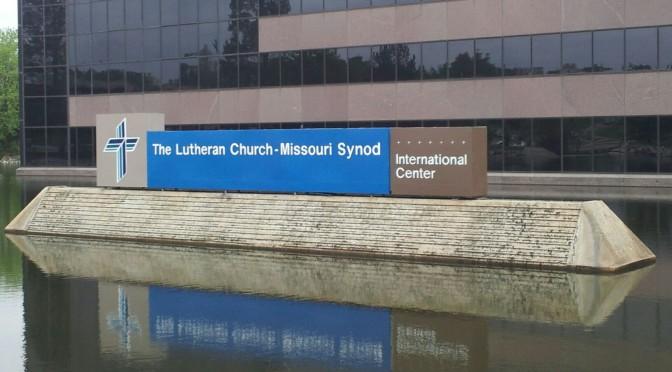 St Louis Lutheran