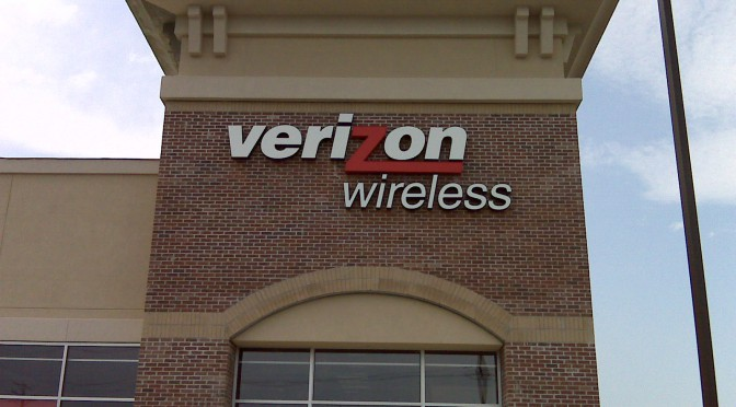 Verizon Wireless St Louis