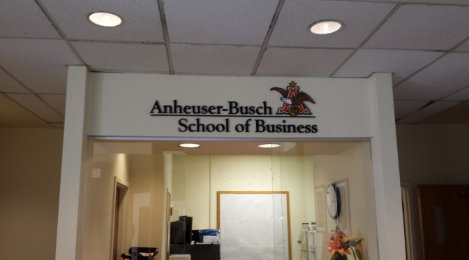 Anheuser-Busch School of Business at Harris Stowe University