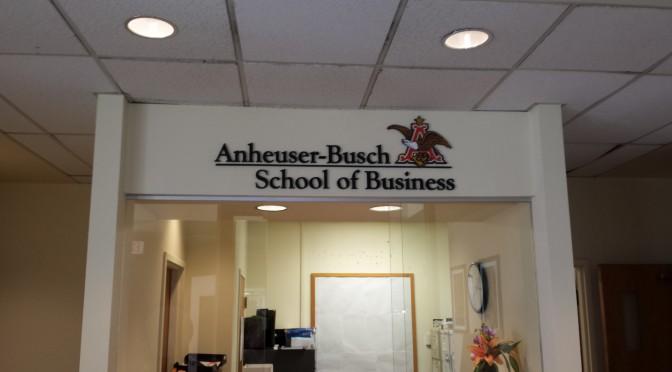 Anheuser-Busch School of Business at Harris Stowe University