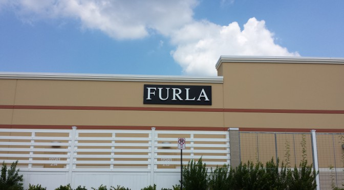 FURLA at Taubman-Prestige Outlets