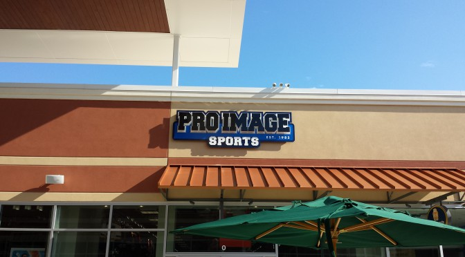 Pro Image Sports at Taubman-Prestige Outlets