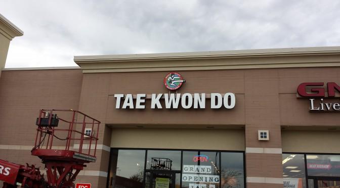 Master Kim's Tae Kwon Do