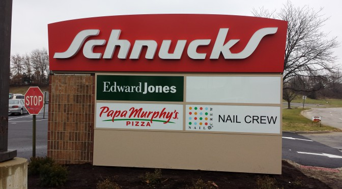 Schnucks Harvester Center