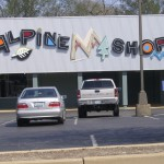 Alpine Shop Kirkwood, MO