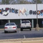 Alpine Shop Kirkwood, MO