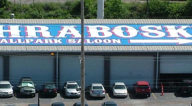 Al Hrabosky's Ballpark Saloon