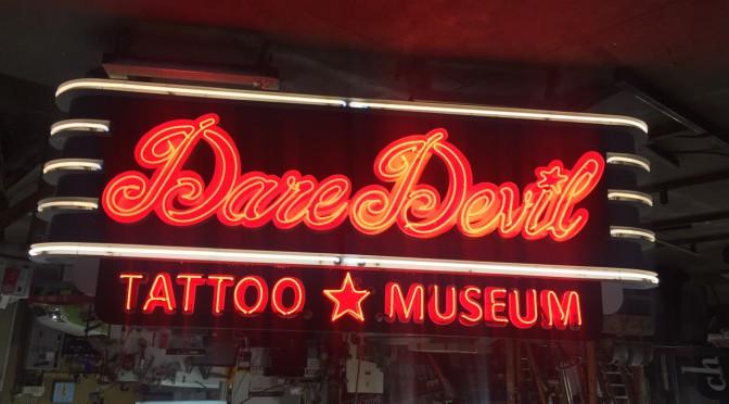 DareDevil Neon