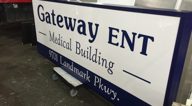 Gateway ENT Medical Building