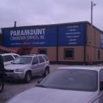 Paramount Convention
