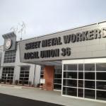 Sheetmetal Workers 2011
