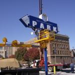 Slu - Park Sign (1)