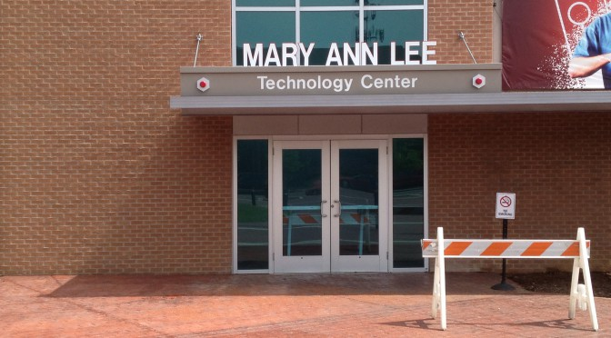 Mary Ann Lee Center at RANKEN Technical College