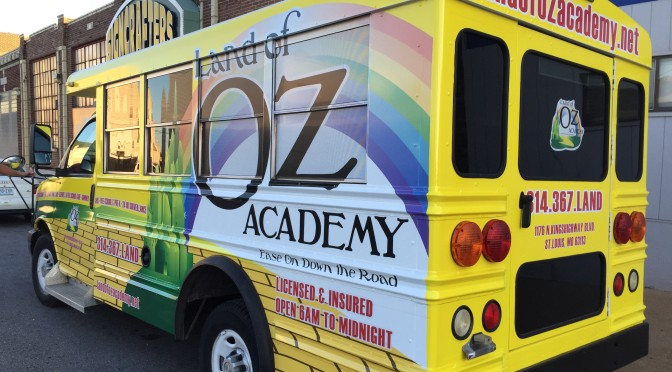 Land of Oz Academy